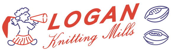 LOGAN KNITTING MILLS(ローガン ニッティング ミルズ)