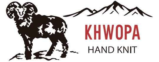 NEPAL HAND KNIT(ネパールハンドニット)