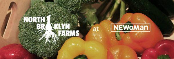「NORTH BROOKLYN FARMS at NEWoMan」サムネイル